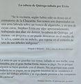 Museo Casa Quiroga Mausoleo Cartelera Texto sobre Escultura de Erzia.jpg