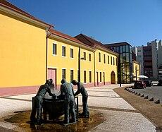 Museu da Chapelaria – Wikipédia d6b2b5bda55