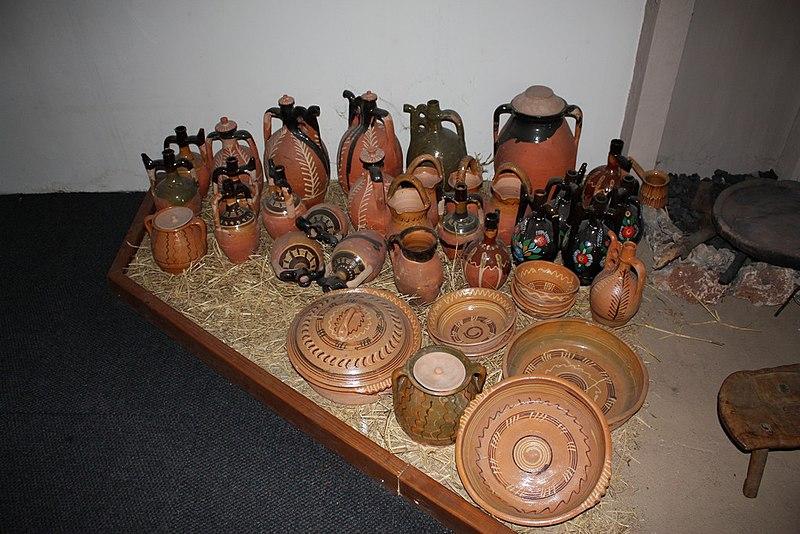 File:Museum of Macedonia 125.jpg