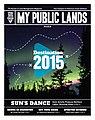 My Public Lands Magazine, Spring 2015 (16441319778).jpg