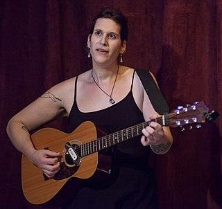 Mya Byrne American singer-songwriter