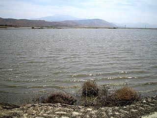 Mystic Lake (California) lake of the United States of America