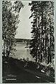Näkölinja Harjutie–Laukanlahti–Hynninsaari–Mäntyniemi, 1930s PK0248.jpg