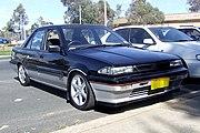 1988 Pulsar Vector SVD