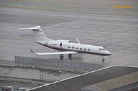 N726RW - GLF4 - Pelangi Air