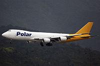 N853GT - B748 - Polar Air Cargo