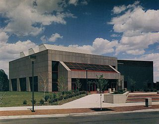 National Afro-American Museum and Cultural Center Museum of African American history and culture in Wilberforce, Ohio