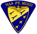NAS Point Mugu insignia.png