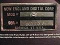 NED Synclavier II manufacturer label.jpg