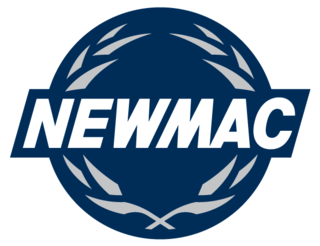 New England Womens and Mens Athletic Conference