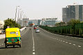 NH11 National Highway Haryana near Delhi India March 2015.jpg