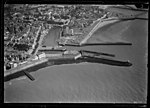 NIMH - 2011 - 0565 - Aerial photograph of Vlissingen, The Netherlands - 1920 - 1940.jpg