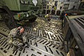 NJNG load vehicles and Soldiers on C-17 150511-Z-AL508-054.jpg