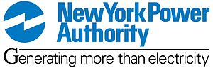 New York Power Authority - Image: NYPA Logo