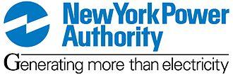 New York Power Authority - Image: NYPA Logo