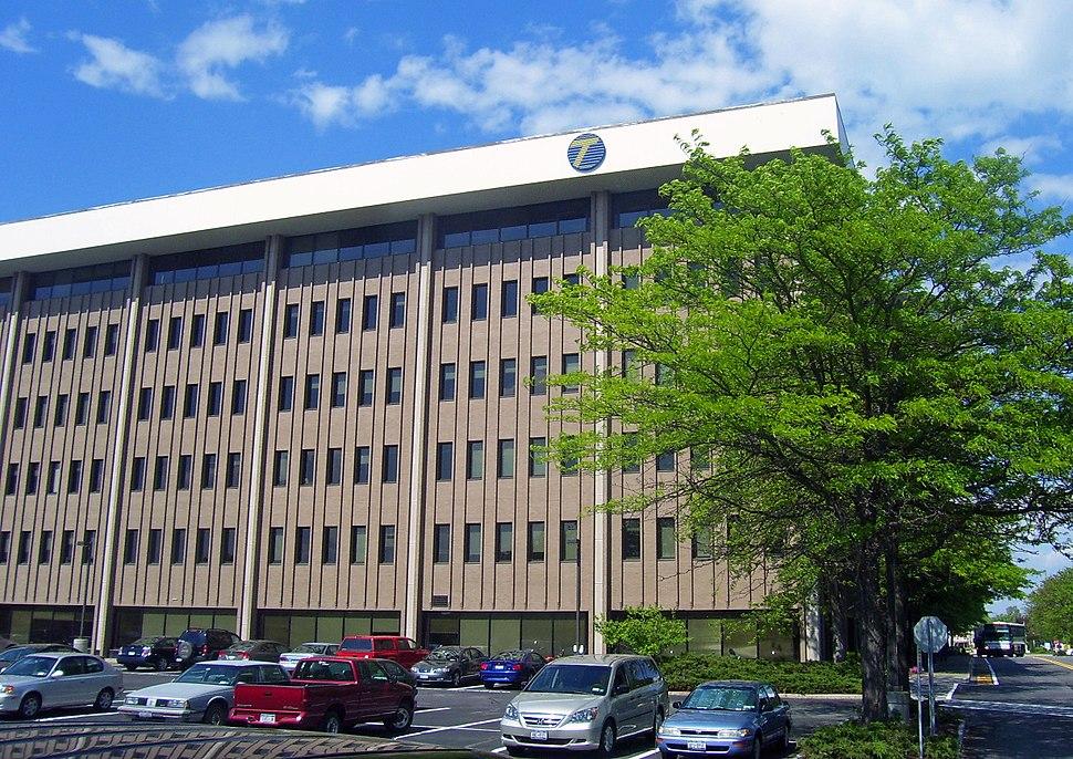 NYSDOT headquarters