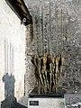 Nag Arnoldi. Astati 1997, Grueyers Castle. Switzerland. Грюйер, Швейцария - panoramio.jpg