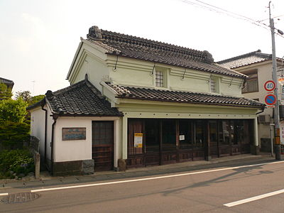 NOBORI SHOMU