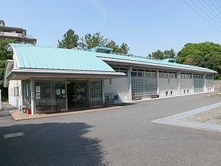 Nagoya City Tram & Subway Museum Transportation Museum in Aichi, Japan
