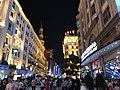 Nanjing Road Shopping Street at night 20180924-4.jpg