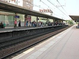Nanterre – Ville (Paris RER)