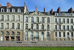 Immeuble Perraudeau — Wikipédia