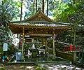 Nanzen-ji, Subtemple in Forest, Sakyō-ku, Präfektur Kyōto, Japan - panoramio.jpg