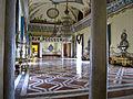 Napoli - Museo di Capodimonte (salone da ballo).jpg