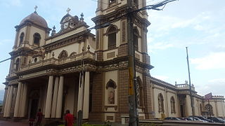 Naranjo (canton) Cantón in Alajuela, Costa Rica