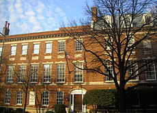 National Museum of American Jewish Military History.JPG