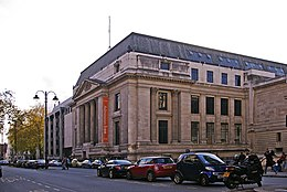Natural History Museum, Exhibition Road, London SW7 - geograph.org.uk - 1128801.jpg