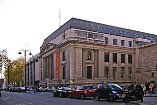 science museum in London, England