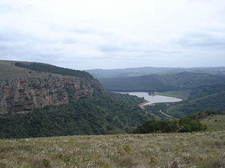 Umzimkulu River river in South Africa