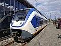 Nederlands Spoorwegmuseum - NS Sprinter Lighttrain (2019).jpg