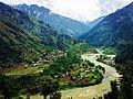 Neelum Valley view at Keran 2016-05-05.jpg