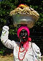 Negra Bollonga, Carnaval de Barranquilla.jpg
