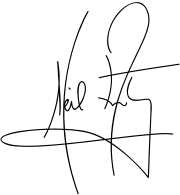 Neil Armstrong Signature.svg
