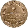 Nelson Mandela Congressional Gold Medal (reverse).jpg