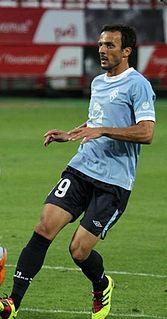 Nenad Đorđević Serbian association football player