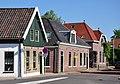 Netherlands, Alphen aan den Rijn, Aarlanderveen, Dorpsstraat (2).JPG