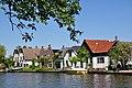 Netherlands, Kaag en Braassem, Woubrugge (6), Woudwetering.JPG