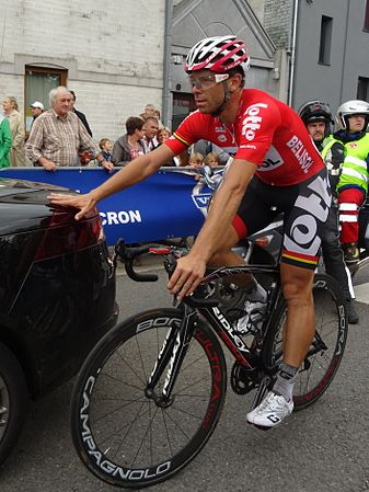 Neufchâteau - Tour de Wallonie, étape 3, 28 juillet 2014, arrivée (D06).JPG