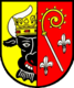 Coat of arms of Neukloster