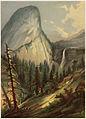 Nevada Fall, Yosemite Valley, California (Boston Public Library).jpg