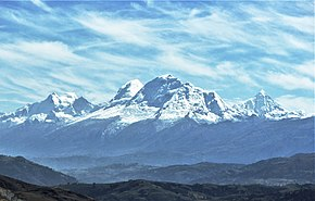 Nevado Huascarán (south view).jpg