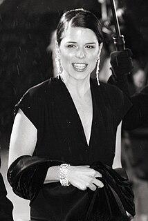 Neve Campbell Canadian actress