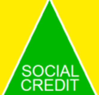 Social Credit Party (New Zealand) - Image: New Zealand Social Credit Party Logo