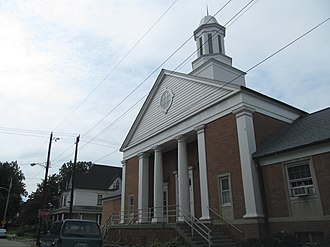 New Kensington, Pennsylvania - Image: New Kensington, Pennsylvania (8482192537)