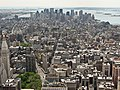 New York City view from Empire State Building 23.jpg