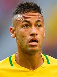 Neymar Tore